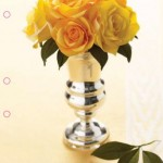 How to make Crepe Paper Roses?