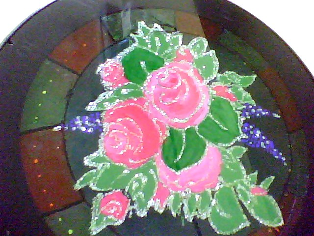 Glass Painting - Page 2