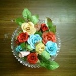 How to make Soap Flowers